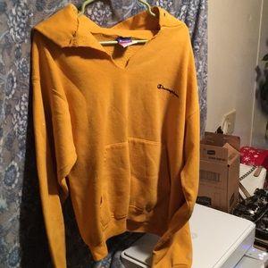 Women's Champion Sweatshirt Sz Medium